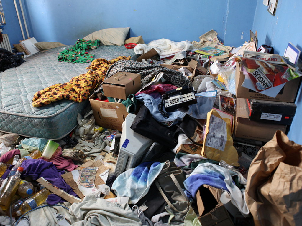 hoarding cleanup in Wisconsin | help with hoarding Milwaukee | help with hoarding Green Bay